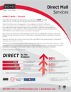 BOND - Direct Mail Experts