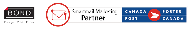 BOND - Canada Post Smartmail Marketing Partner