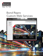 BOND Web-To-Print